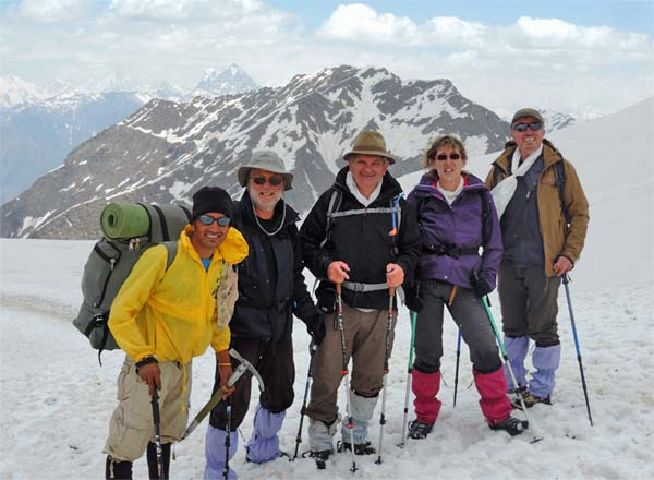 Summit Adventures : | TREK | TRANSPORT | CULTURAL TRIPS |