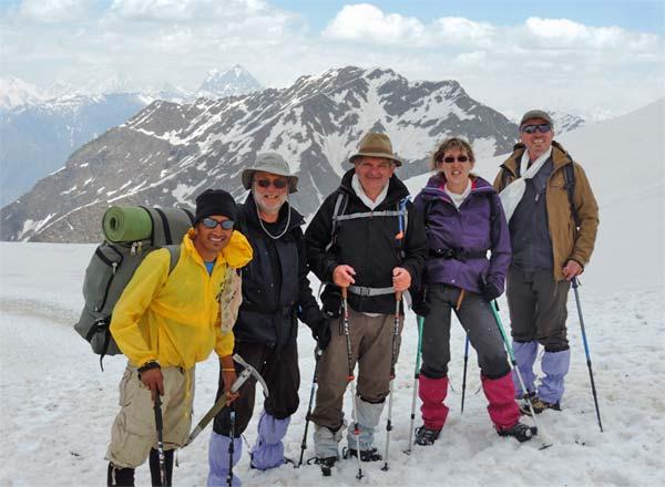 Summit Adventures : | TREK | TRANSPORT | CULTURAL TRIPS |
